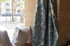 Paris Showroom Selection Of Designs