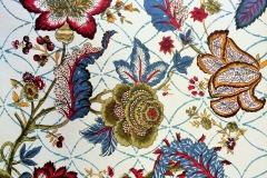 Seville On Minoru Custom Printed Wide Width Wallpaper