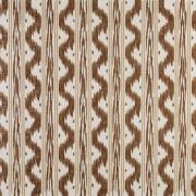 Palma on Sisal Wallpaper - Brown