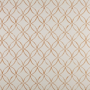 Minoru Medium on Sisal Wallpaper - Gold