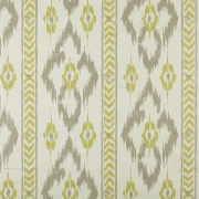 Chevron diamond on Sisal Wallpaper