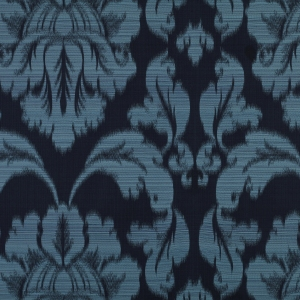 Giant Ikat Damask Two
