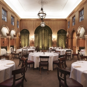 Kensington Flower Border - The Jockey Club - New Market - Interior Design by Kelling Designs