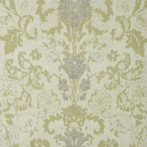 T23978104 CO1 - Royal Court Textured Damask - Celery