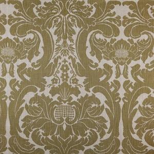 Judith - Natural Hopsack Linen