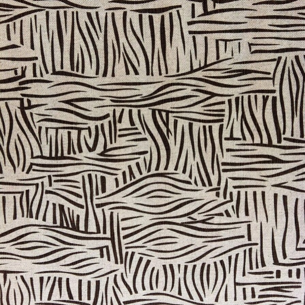 zebra grass cloth - photo #26