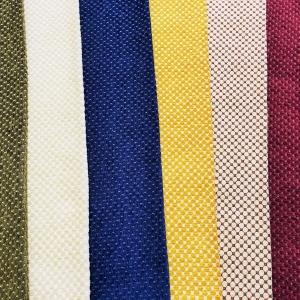Spot Chenille Velvet Fabrics