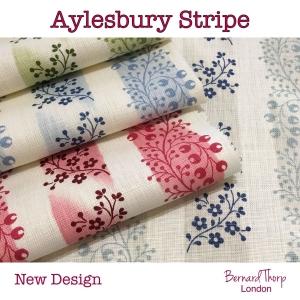 Aylesbury Stripe