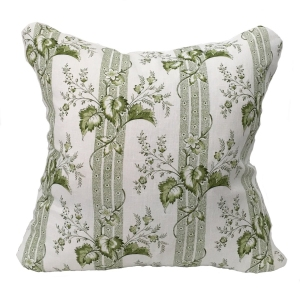 Harrow Cushion Large - Green (2)