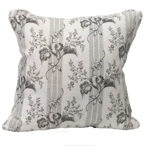 Harrow Cushion Large - Grey - (2)