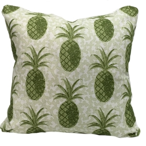 Pineapple - Green