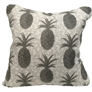 Pineapple - Grey