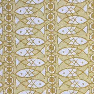 Lucky Fish - Yellow