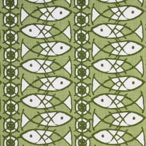 Lucky Fish - Green