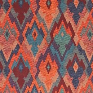Aztec Geo - Kingfisher