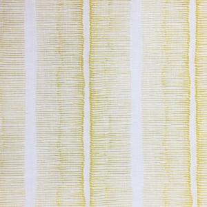Cornwall Stripe Chelsea Linen - 332 Primrose Yellow