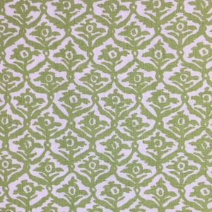 Kate Trellis on Chelsea Linen - Colour 331
