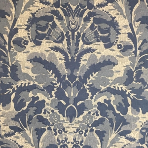 Florentine Damask with Stratus A33 B186 Stratus 226