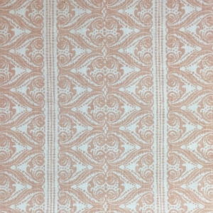Alison Border on Chelsea Linen - Pale Dogwood 203