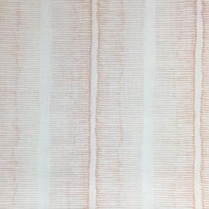 Cornwall Stipe on Chelsea Linen - Pale Dogwood 203