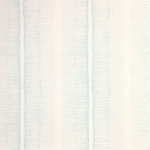 Cornwall Stripe Wallpaper - Island Paradise