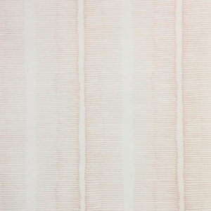 Cornwall Stripe Wallpaper - Pale Dogwood