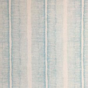 Cornwall Stripe on Chelsea Linen - 335