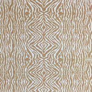 Grevy's Zebra Stripe - Hazelnut 338