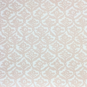Kate Trellis Wallpaper - Pale Dogwood