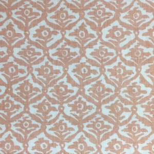 Kate Trellis on Chelsea Linen - Pale Dogwood 203