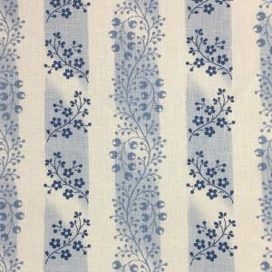 Aylesbury Stripe - Blue