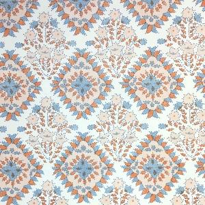 Yamuna - Non Woven Wide Width Wallpaper - Pale Dogwood