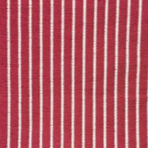Provence Stripe - Campari