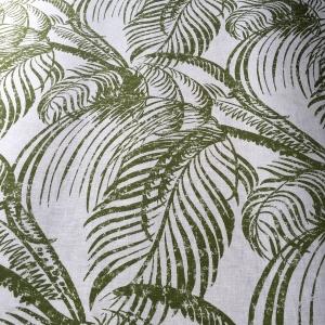 Mayotte - Green