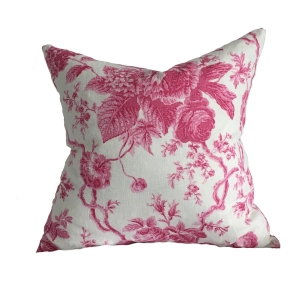 Sloane Pillow - Pink