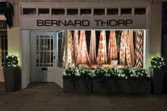 Bernard Thorp Chelsea Showroom London