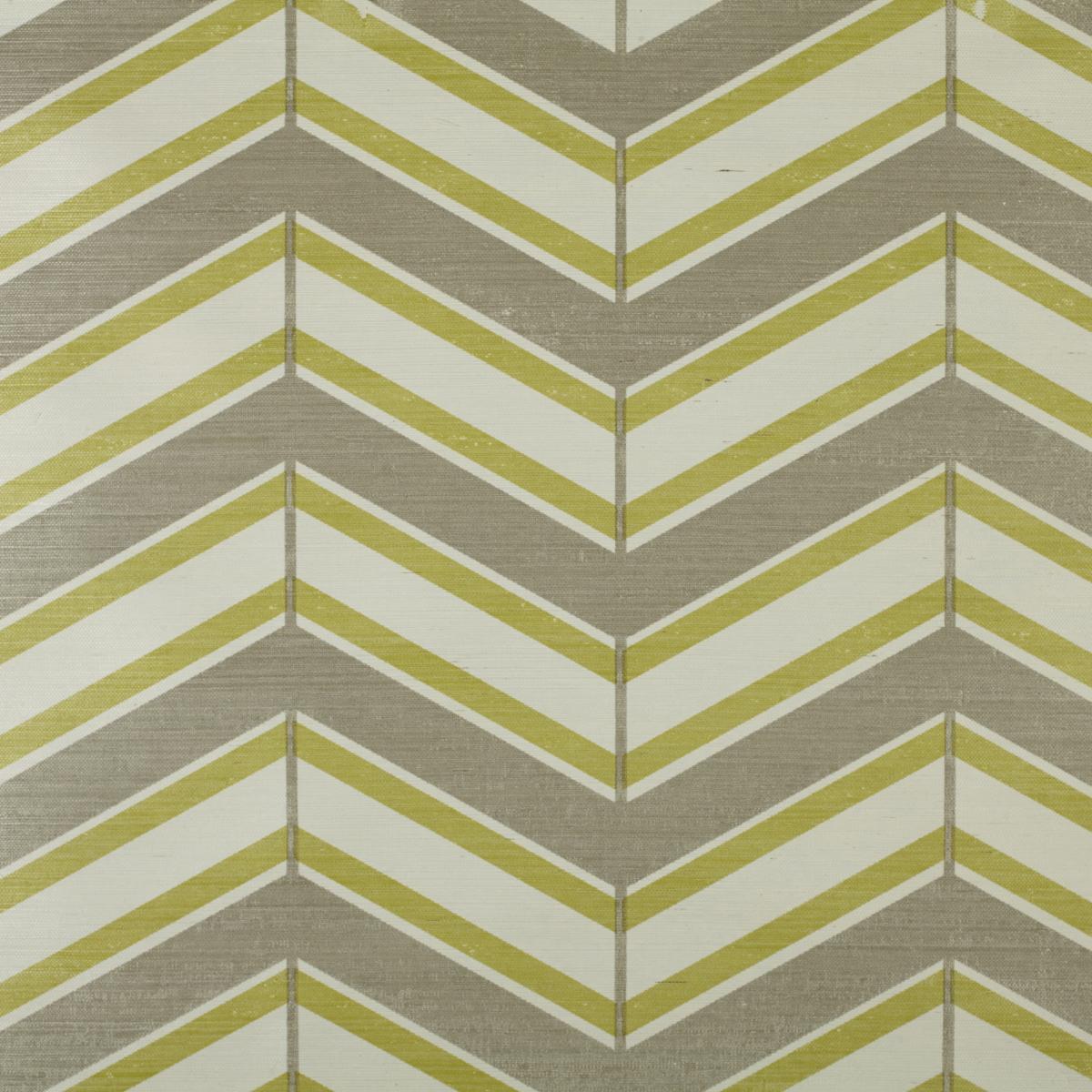 Large Chevron Bernard Thorp Fabric And Wallpaper